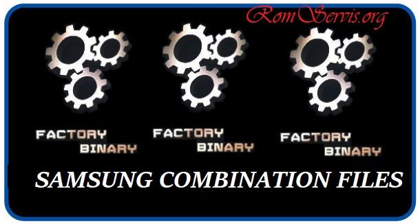 دانلود فایل کامبینیشن سامسونگ Combination A8 A800I