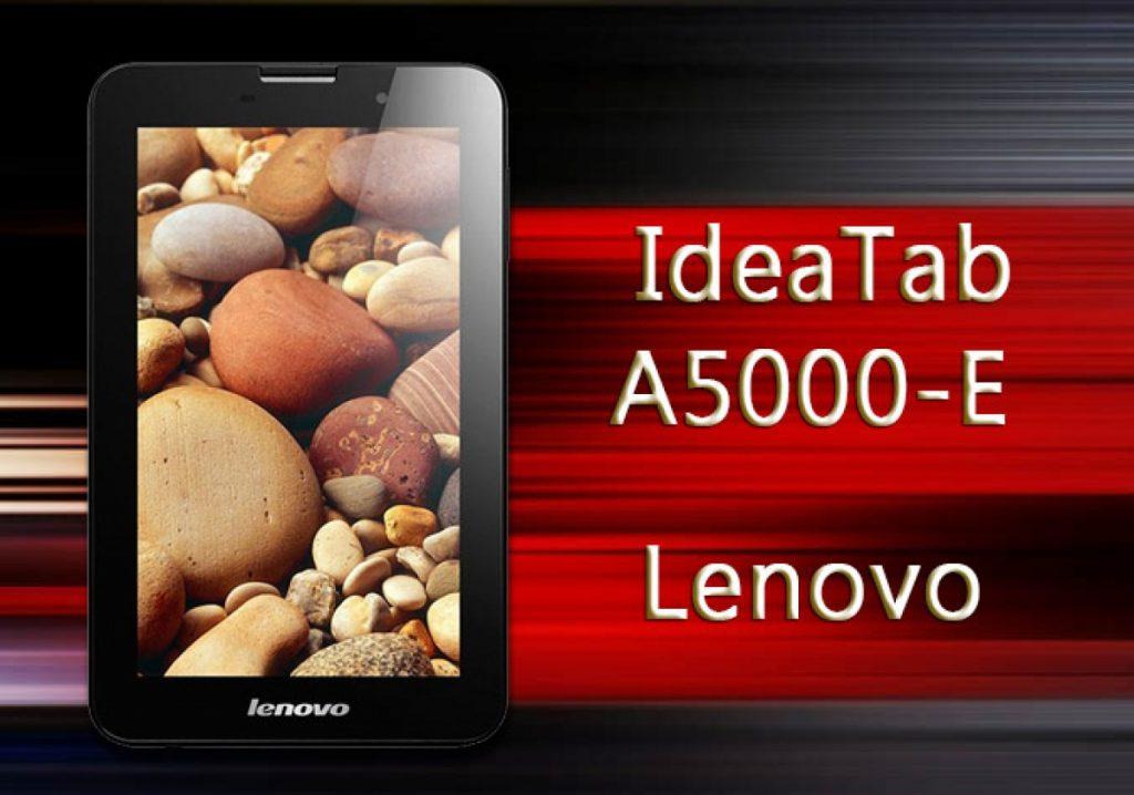 دانلود رام فارسی تبلت لنوو A5000-E اندروید 4.1.2 (با قابلیت تماس)