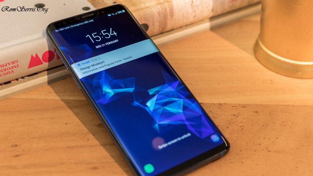 دانلود رام و آپدیت رسمی اندروید 9.0 سامسونگ S9+ G965F
