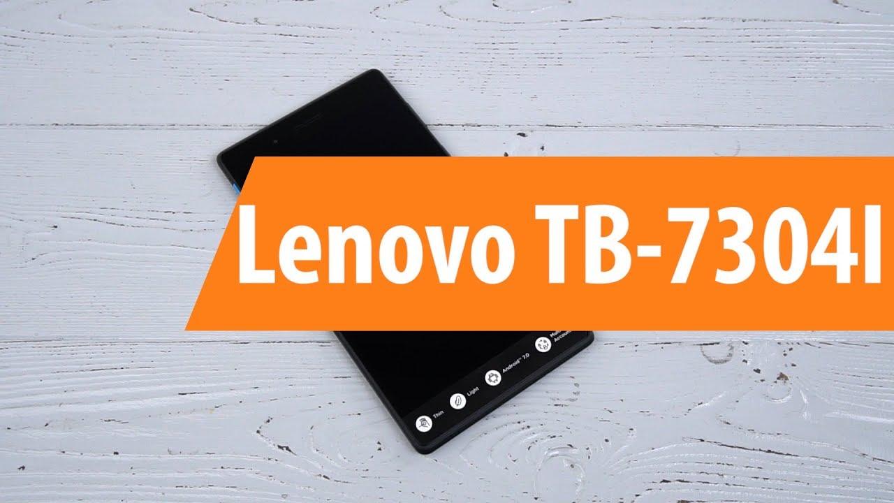 آموزش حذف FRP گوگل اکانت تبلت لنوو TB-7304I اندروید 7.0