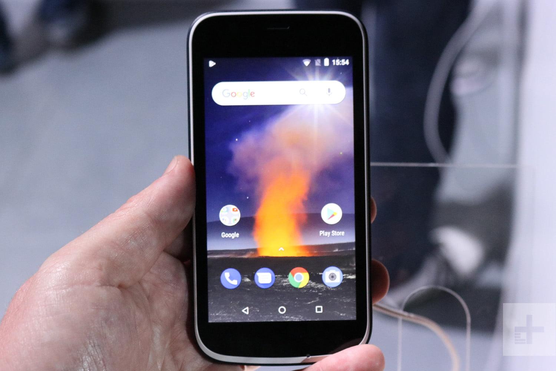 آموزش حذف FRP نوکیا Nokia 1 TA-1047 اندروید 8.1.0