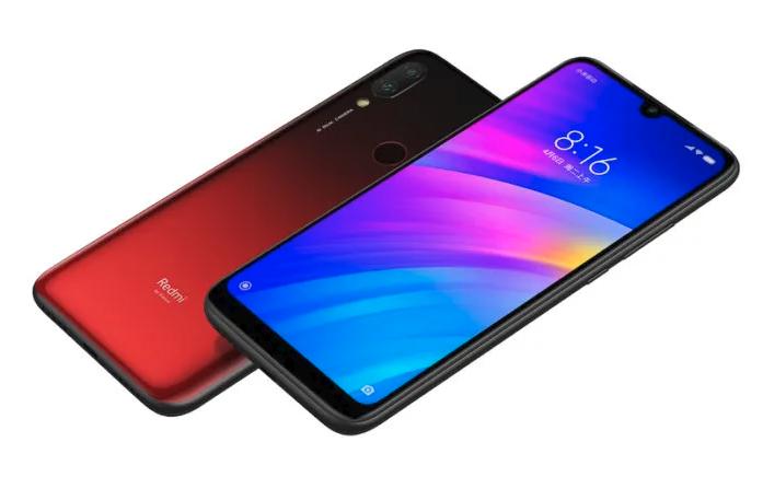 آموزش حذف FRP شیائومی Xiaomi Redmi 7 تا اندروید 10 و MIUI 12