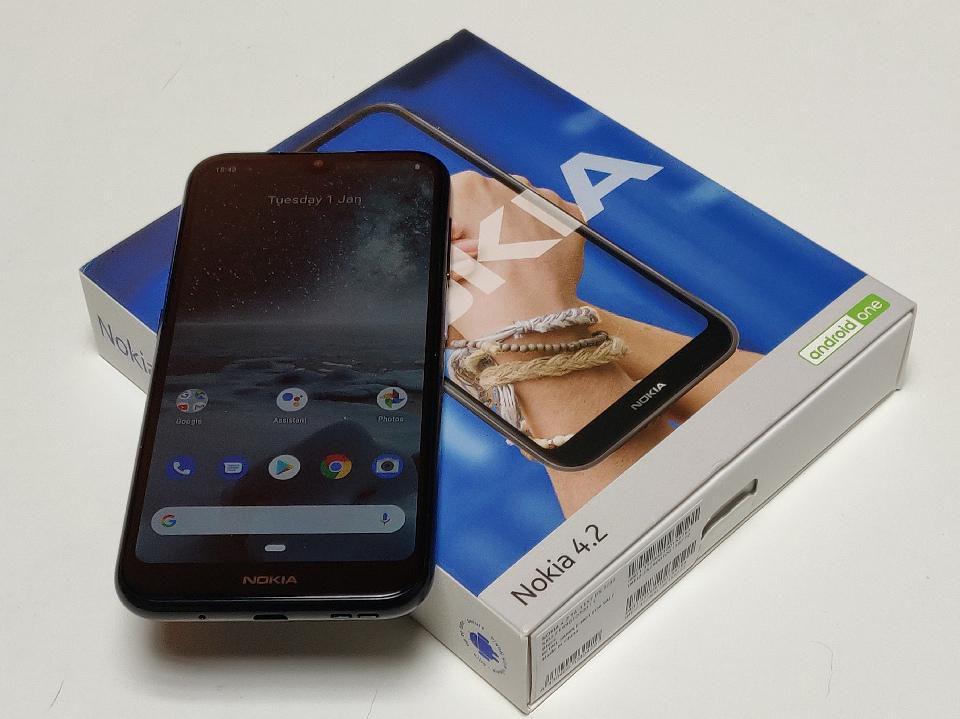 آموزش حذف FRP نوکیا Nokia 4.2 تا اندروید 10