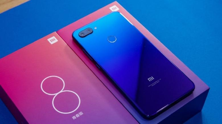 آموزش حذف FRP شیائومی Xiaomi Mi 8 Lite تا اندروید 10 و MIUI 12