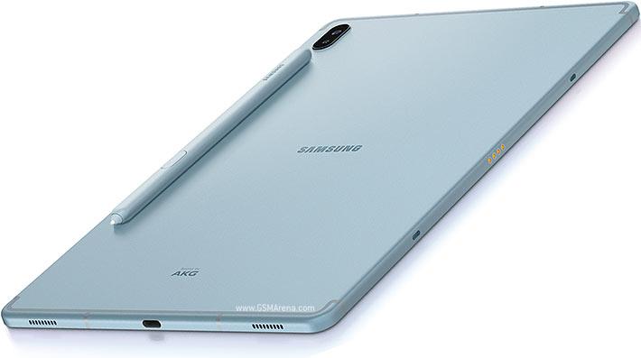 آموزش حذف FRP سامسونگ Tab S6 LTE T865 تا اندروید 11