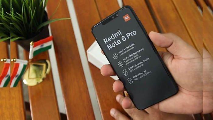 آموزش حذف FRP شیائومی Redmi Note 6 Pro تا اندروید 9 و MIUI 12