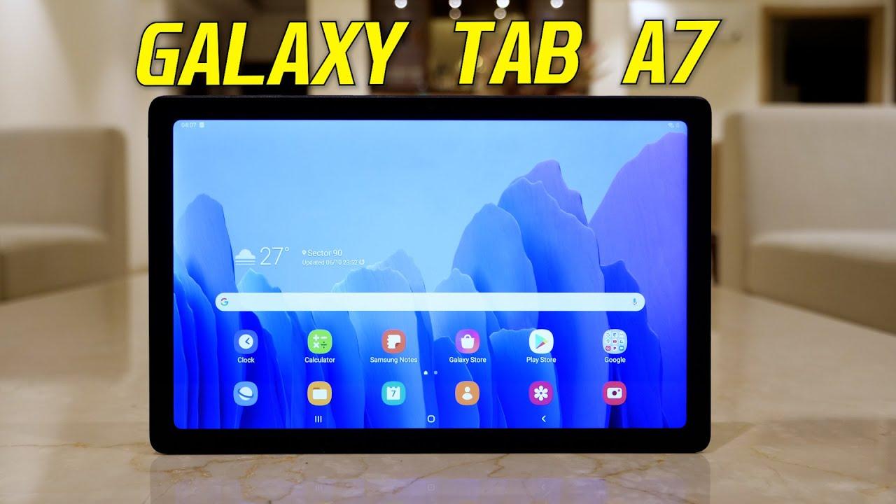 آموزش حذف FRP سامسونگ Tab A7 LTE T505 تا اندروید 11